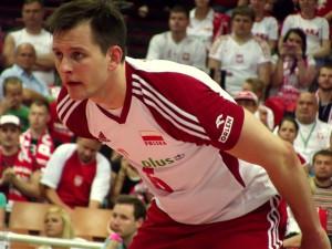 Bartosz Kurek mistrzem Włoch!