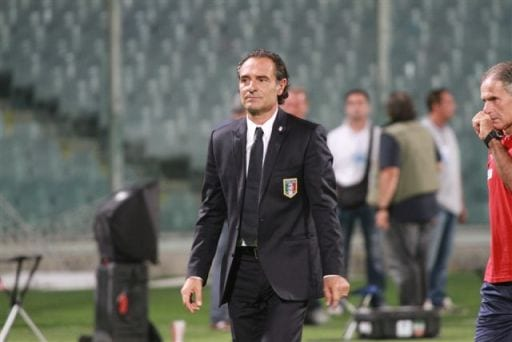 Cesare Prandelli i szef włoskiej federacji podali się do dymisji! Dwóch piłkarzy rezygnuje z gry w kadrze