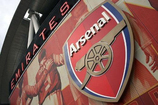 19. kolejka Premier League: Arsenal mistrzem półmetka. Bezbramkowe remisy w hitach