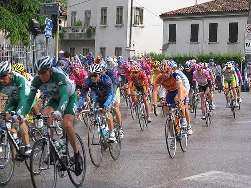 Ciccone wygrał 10. etap Giro!