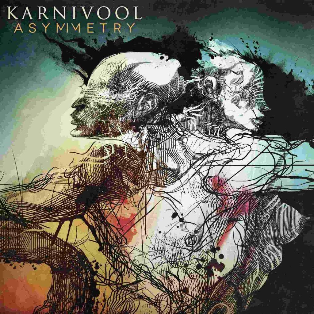 Piękna i bestia - Karnivool -