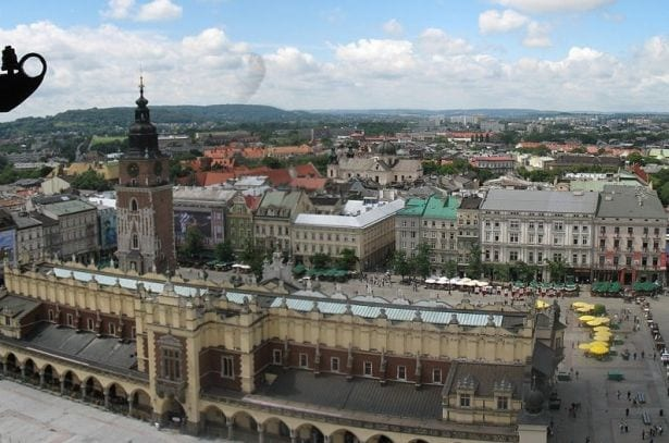 Kraków rozpoczyna dekomunizacje nazw ulic