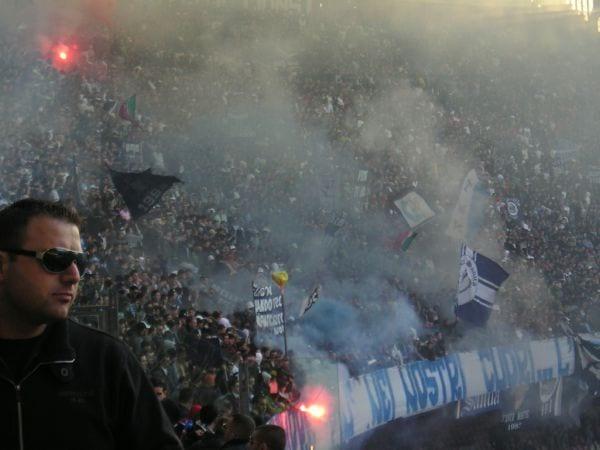 Debiuty Polaków w Serie A