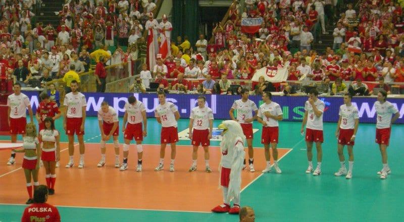MŚ: Horror z happy endem dla reprezentacji Polski