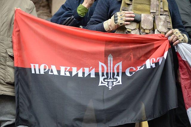 OUN-UPA zakazana w Rosji