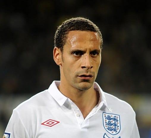 Rio Ferdinand znalazł nowy klub!