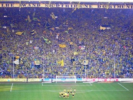 Najgorsza seria Borussii Dortmund od 2007 roku!