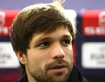 Diego odejdzie z Atletico Madryt
