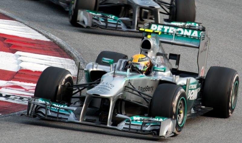 Formuła 1: Lewis Hamilton z 4. zwycięstwem z rzędu