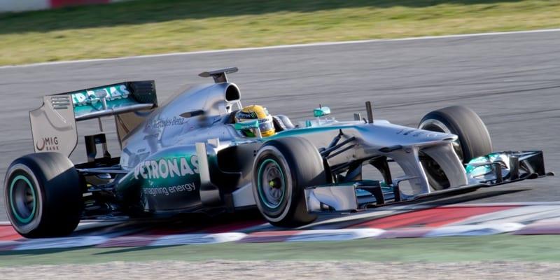Formuła 1: Grand Prix Hiszpanii – zapowiedź