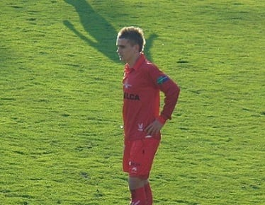 Griezmann najbardziej realnym celem transferowym Bayernu
