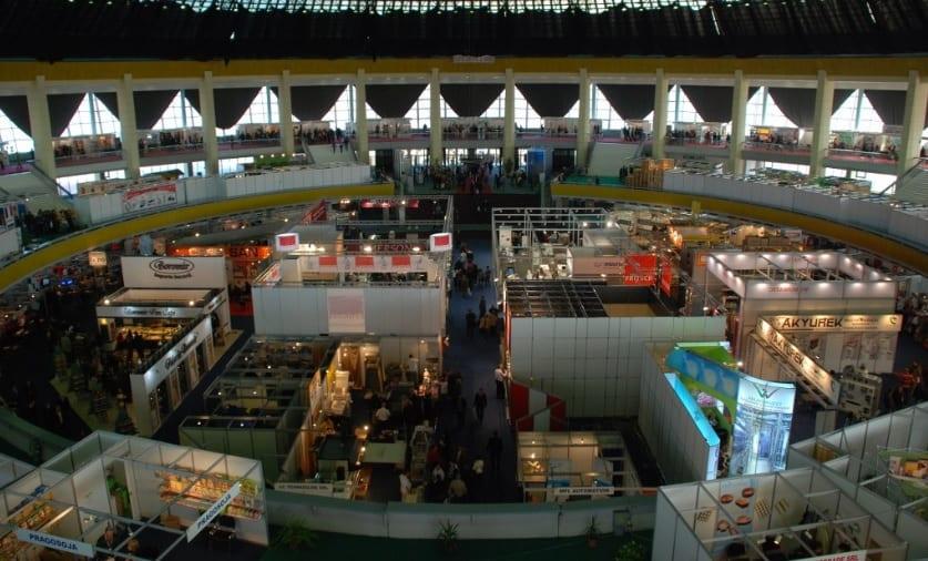 Trwa nabór na targi i misje wyjazdowe dla przedsiębiorców z Polski Wschodniej