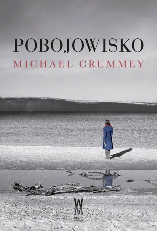 Na zgliszczach miłości - Michael Crummey -