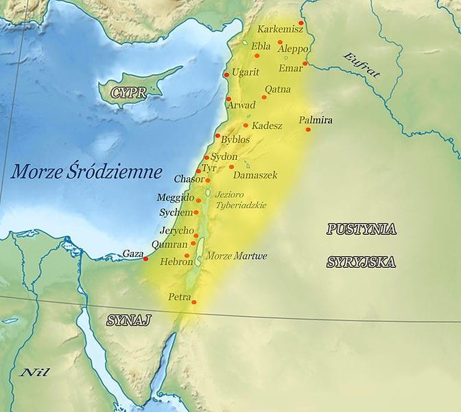 Kolejne ofiary izraelskich ataków w Palestynie