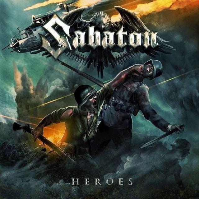 W Szwecji bez zmian - Sabaton -