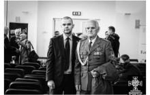 Olszewski: Dla Narodowych Sił Zbrojnych jest to miejsce szczególne