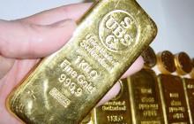 Singapur otwiera giełdę złota