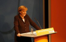 Były premier Bawarii do Merkel: