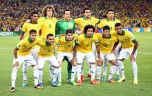 MŚ: Brazylia - Chorwacja 3:1