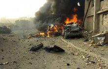 Zamach terrorystyczny na meczu w Iraku. Nie żyje 29 osób