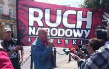 PO w Lublinie nielegalnie stawia billboardy wyborcze?