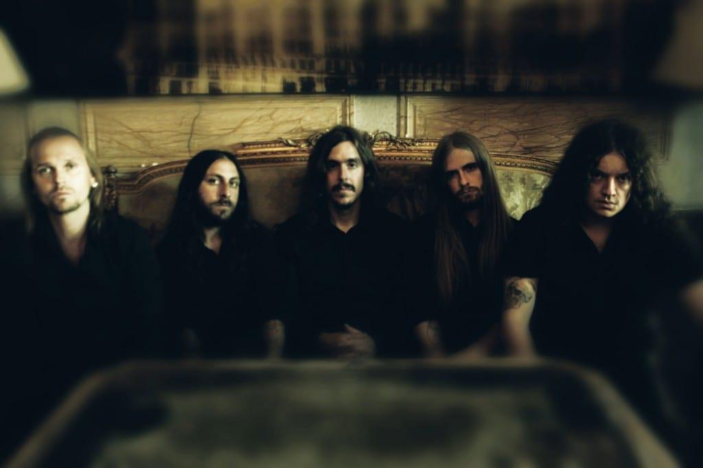 Opeth w Polsce!