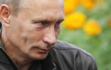 Putin: Europa przegrywa dziś z neonazizmem