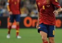 Xavi zakończył reprezentacyjną karierę!