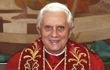 Benedykt XVI już nie opuści Watykanu