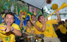 Dziś mecz otwarcia Mistrzostw Świata w Brazylii!