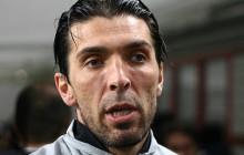 Guardian: Buffon nie zagra z Anglią!