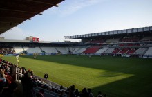 T-Mobile Ekstraklasa: Komisja Ligi zamknęła stadion Cracovii!