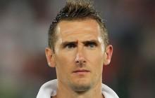 Miroslav Klose pożegna się z reprezentacją?