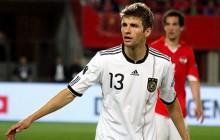 Thomas Müller wyklucza transfer z Bayernu Monachium