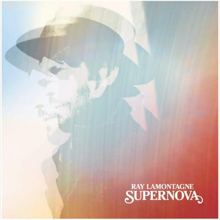Nostalgiczny folk - Ray LaMontagne -