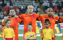 Robben: To nie była zemsta