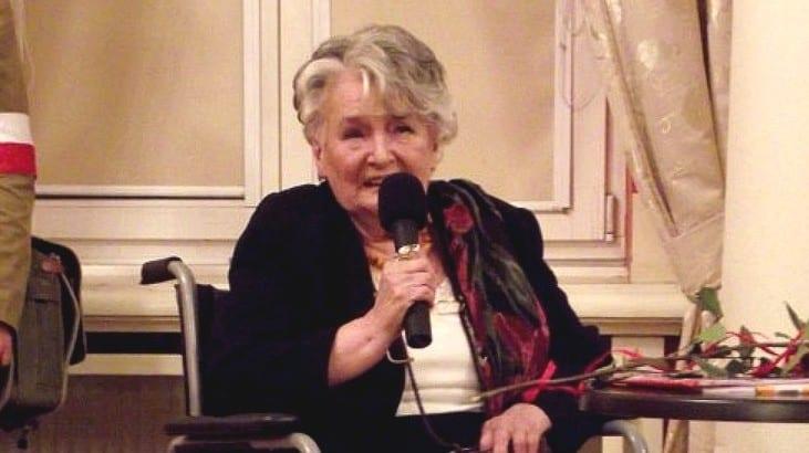 Danuta Szyksznian-Ossowska: żołnierz AK i łagierniczka
