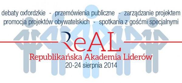 Republikańska Akademia Liderów – Szkoła Polityki Realnej