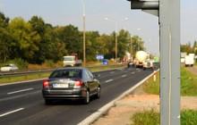 Z naszych dróg znikają fotoradary - szare