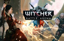 The Witcher Battle Arena trafi na smartfony i tablety!