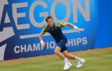 8. dzień Wimbledonu: Murray poza turniejem!