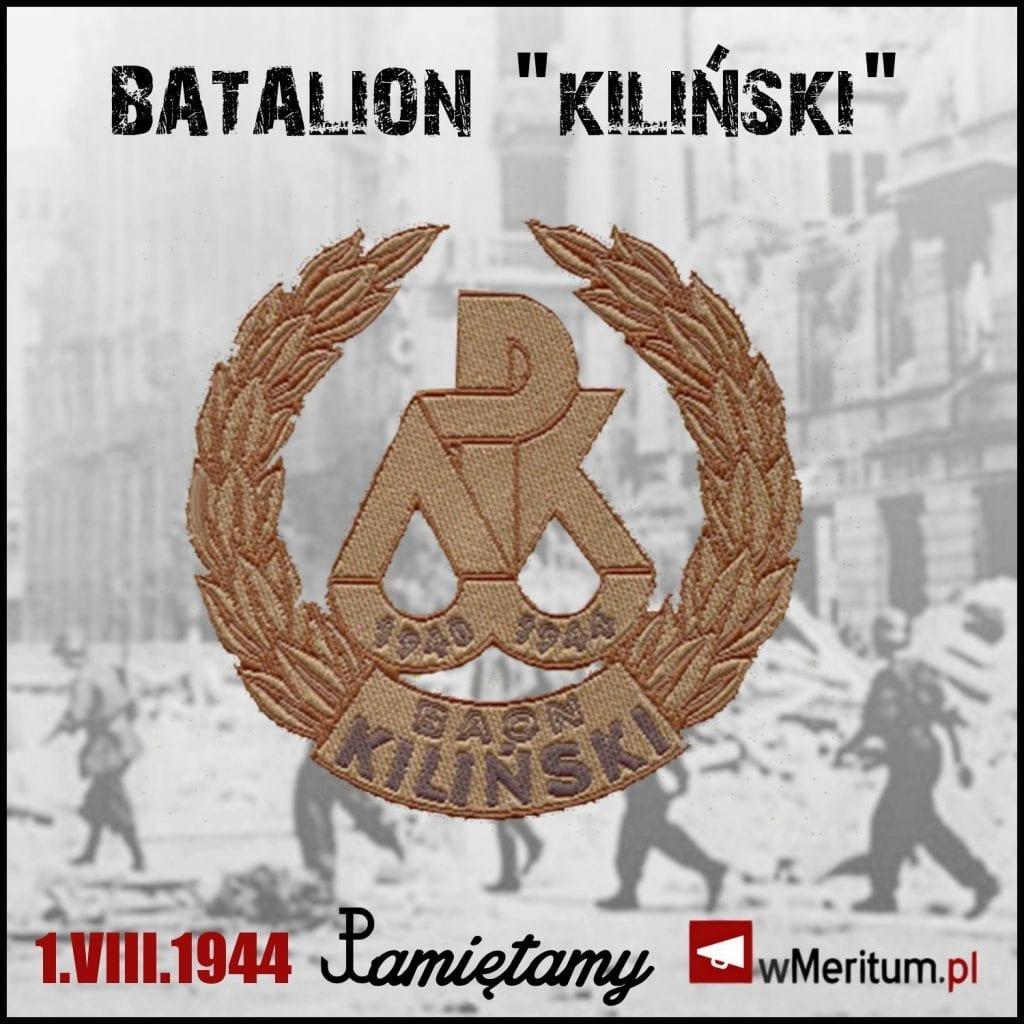Batalion KILIŃSKI
