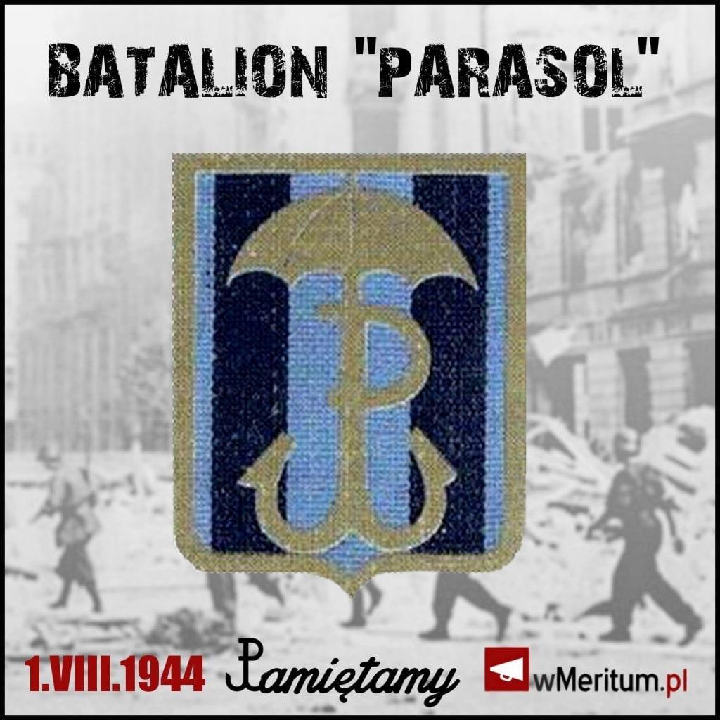 Batalion PARASOL