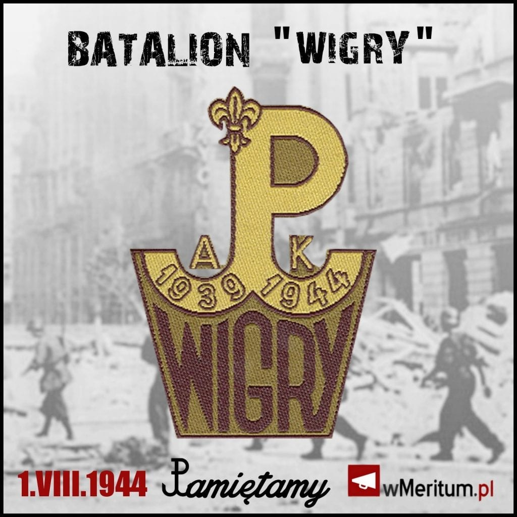 Batalion WIGRY