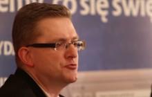 Reżyser Grzegorz Braun aresztowany