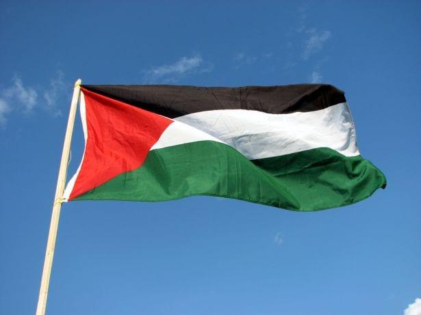 Chrześcijańska świątynia stała się schronieniem dla Palestyńczyków