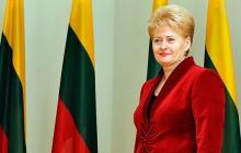 Prezydent Litwy: Nie damy się Polakom jeśli za przyjaźń o coś poproszą