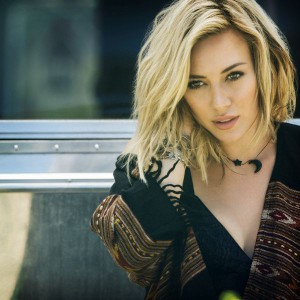 Hilary Duff prezentuje singiel