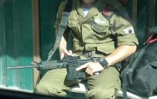 Jednostronne zawieszenie broni na Bliskim Wschodzie