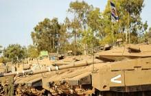 Inwazja na Strefę Gazy. Są pierwsze ofiary